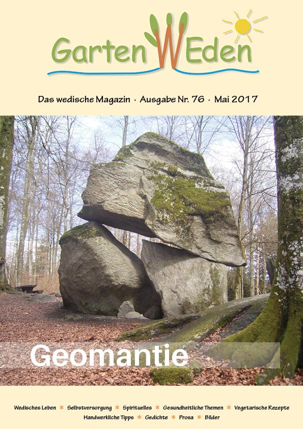 Ausgabe Nr. 76