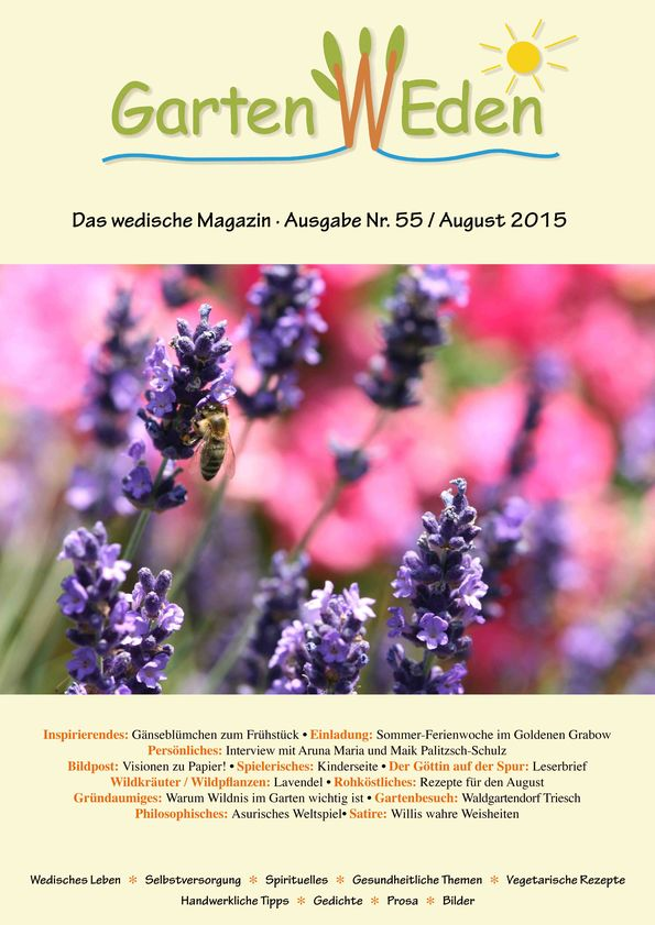 Ausgabe Nr. 55
