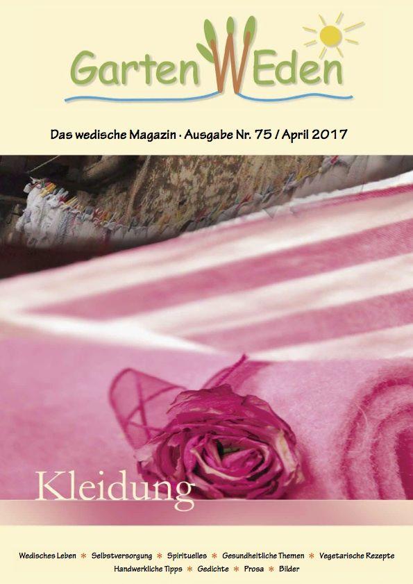 Ausgabe Nr. 75
