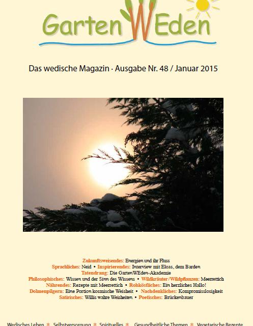 Ausgabe Nr. 48