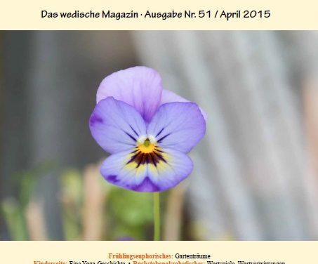 Ausgabe Nr. 51