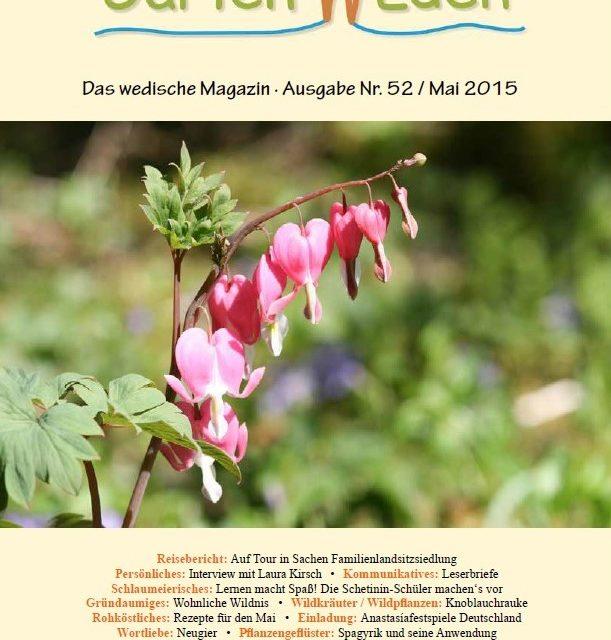 Ausgabe Nr. 52