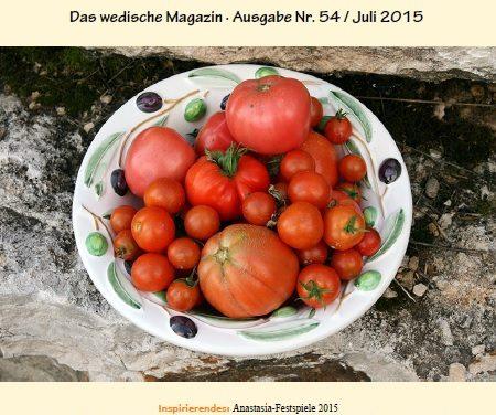 Ausgabe Nr. 54