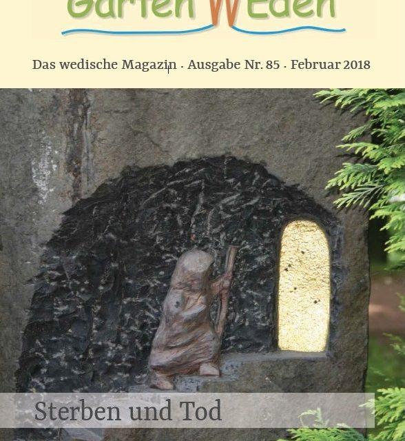 Ausgabe Nr. 85