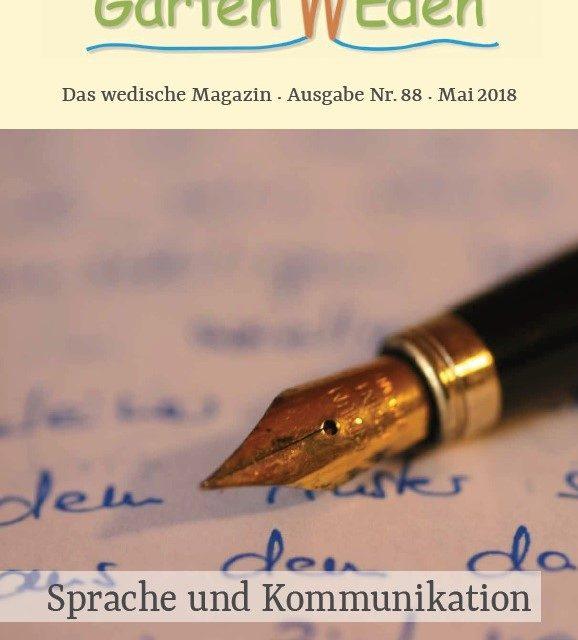 Ausgabe Nr. 88