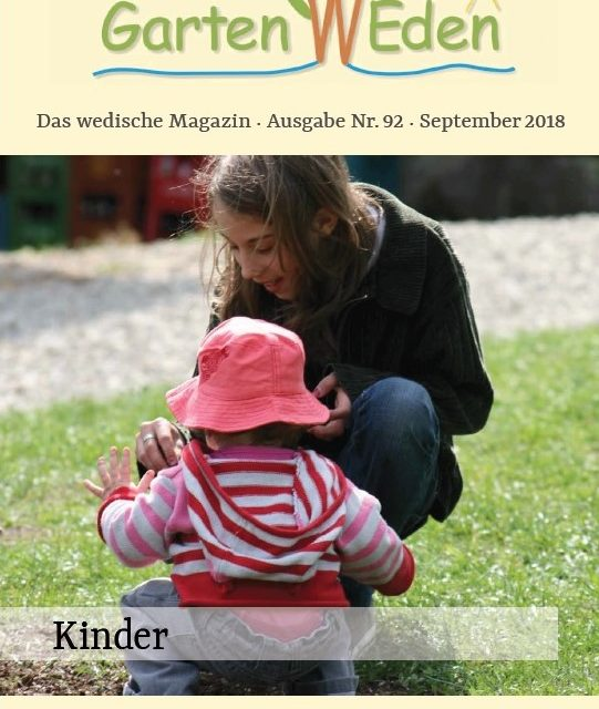 Ausgabe Nr. 92