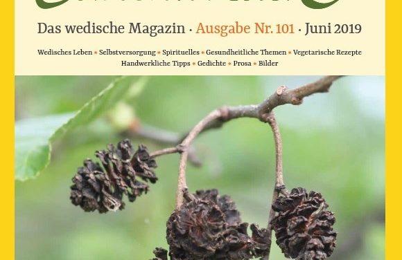 Ausgabe Nr. 101
