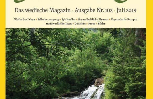 Ausgabe Nr. 102