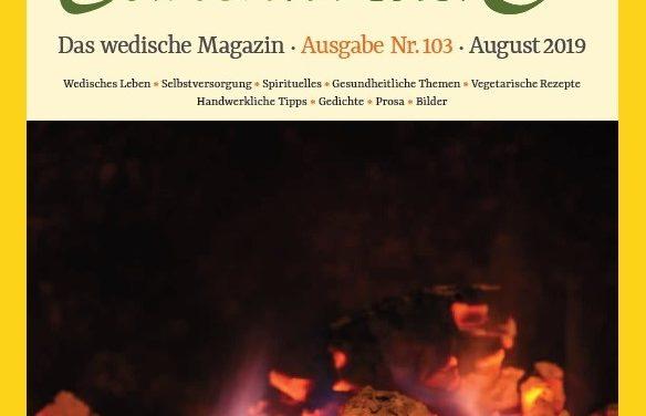 Ausgabe Nr. 103