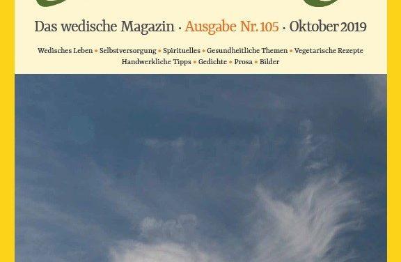 Ausgabe Nr. 105