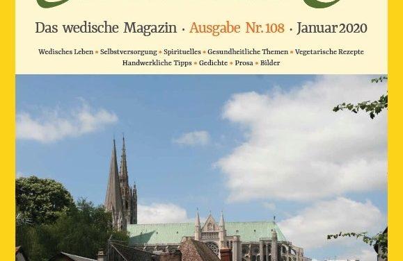 Ausgabe Nr. 108