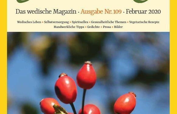 Ausgabe Nr. 109