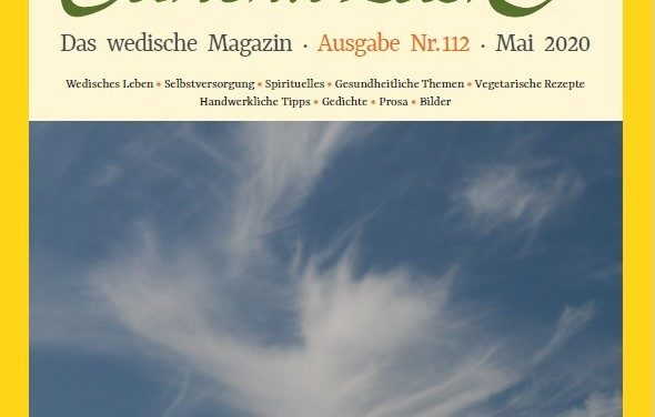 Ausgabe Nr. 112