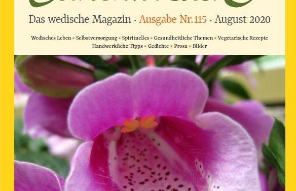 Ausgabe Nr. 115