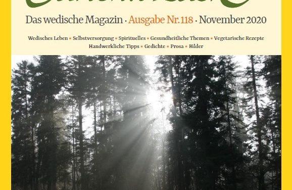 Ausgabe Nr. 118