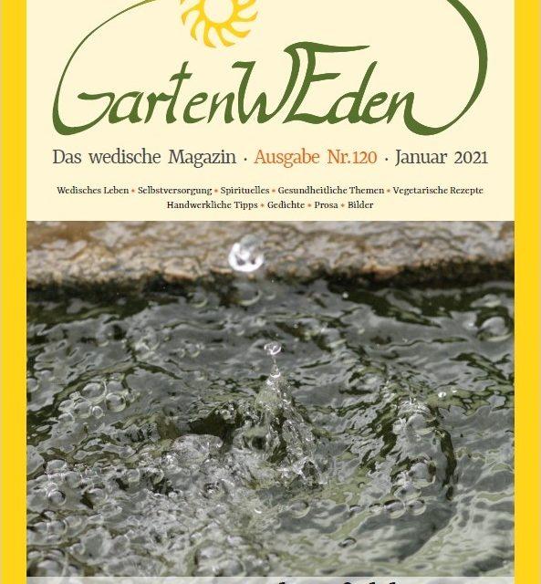 Ausgabe Nr. 120