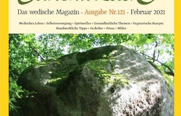 Ausgabe Nr. 121