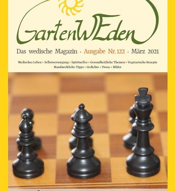 Ausgabe Nr. 122
