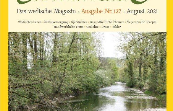 Ausgabe Nr. 127